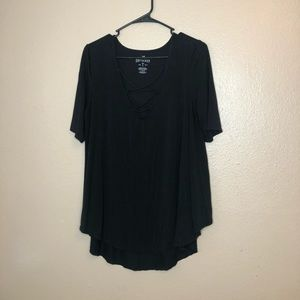 American Eagle Soft & Sext Tee L